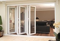 Uniseal UK - Bifold Doors