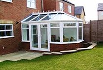 Uniseal UK - Conservatories