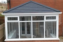 Uniseal UK - Guardian Roofs