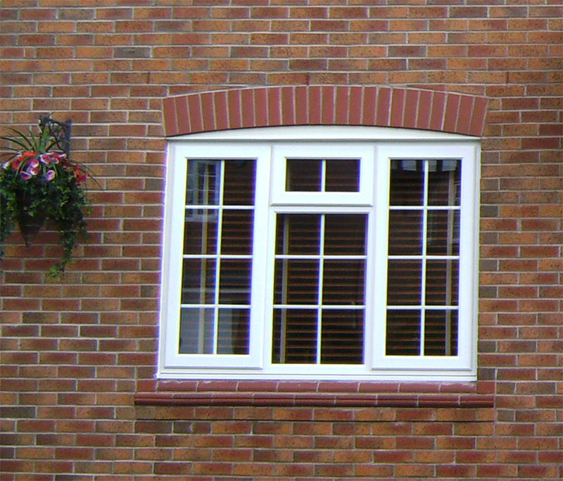 Casement Windows Double Glazed