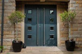 Uniseal UK - Composite Door