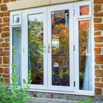 Uniseal UK - French Doors