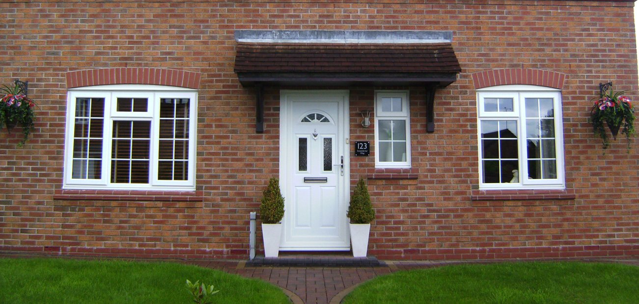 Uniseal UK, Burntwood - UPVC Windows & Composite Door