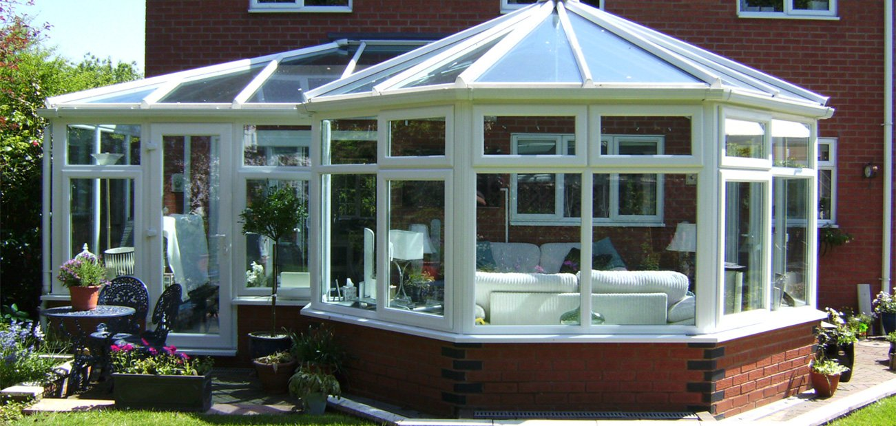Uniseal UK, Burntwood - P Shaped Conservatory