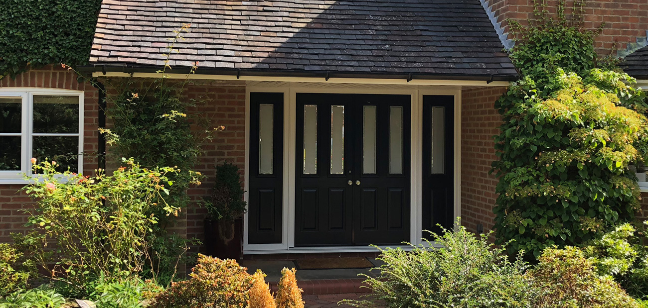 Composite Doors Rugeley